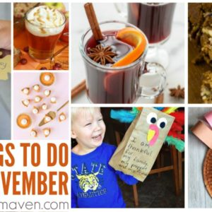 Check out these things to do in November!