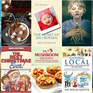 Free Kindle Books!
