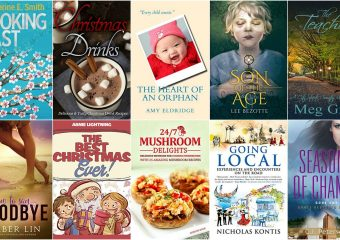 Get your free Kindle Books for 12/7 HERE!