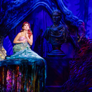 Disney's The Little Mermaid at The 5th Avenue Theatre
