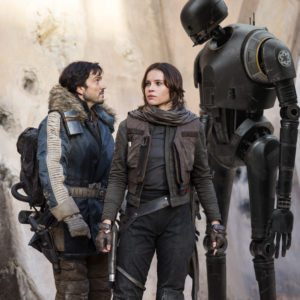 Rogue One : A Review