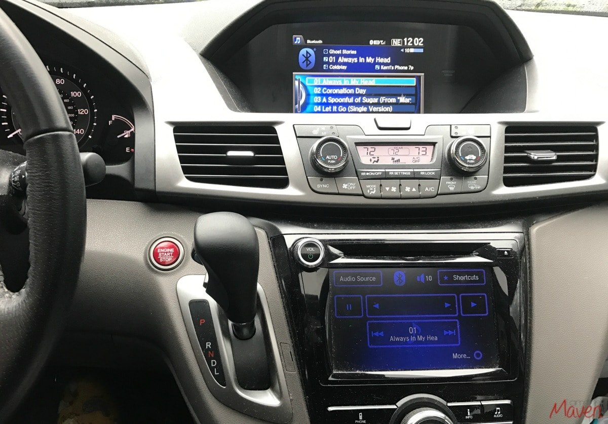 Connectivity can lead to hackable cars