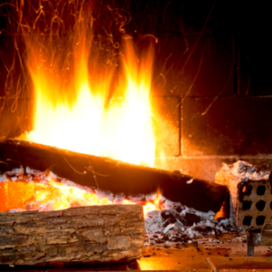 Don't Miss These Fireplace Gift Ideas