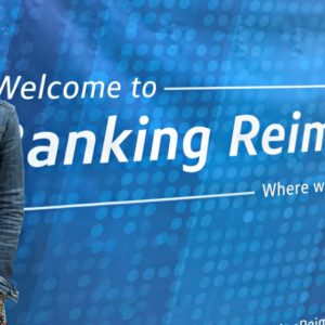The Capital One Banking Reimagined Tour in Seattle
