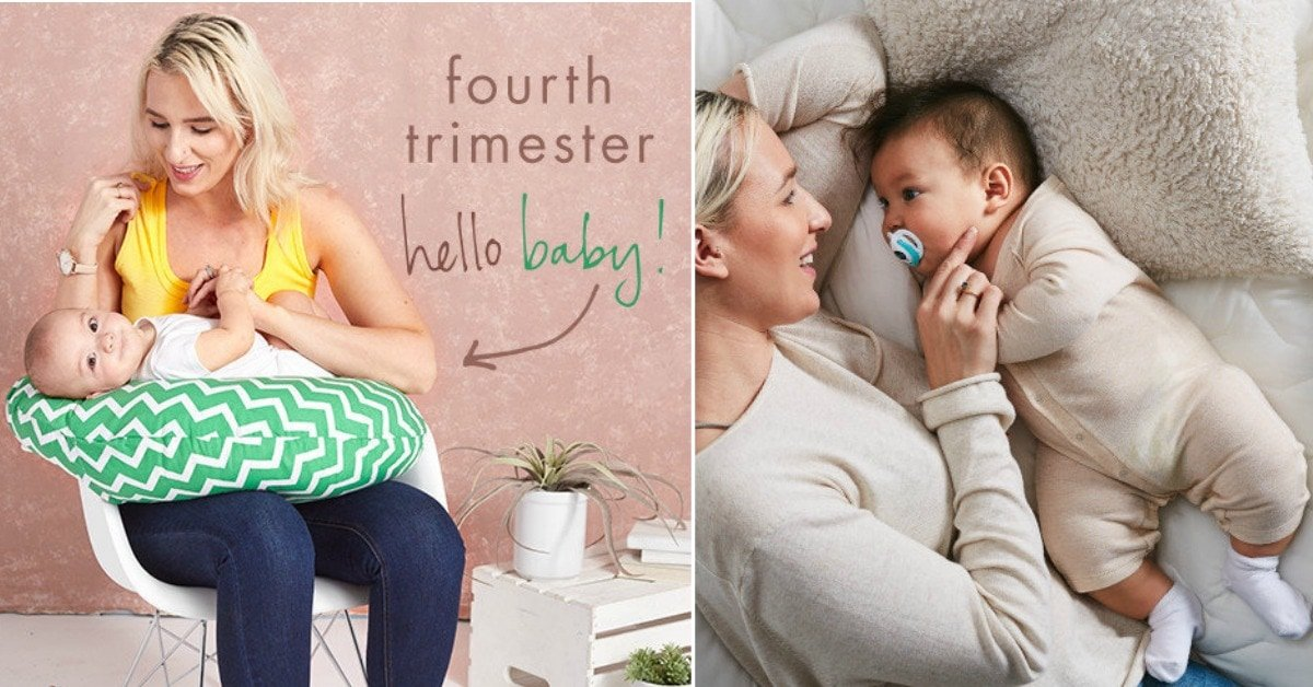 zulily Launches Fourth Trimester Closet Concierge