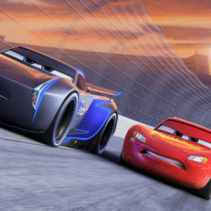 New Cars 3 Trailer Featuring Jackson Storm!