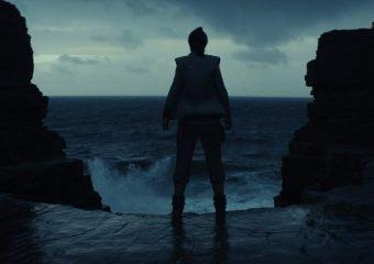 Is Rey the Last Jedi?