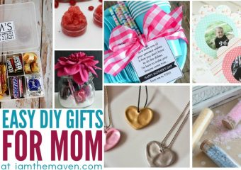 Need some gifts for mom this Mother's Day?