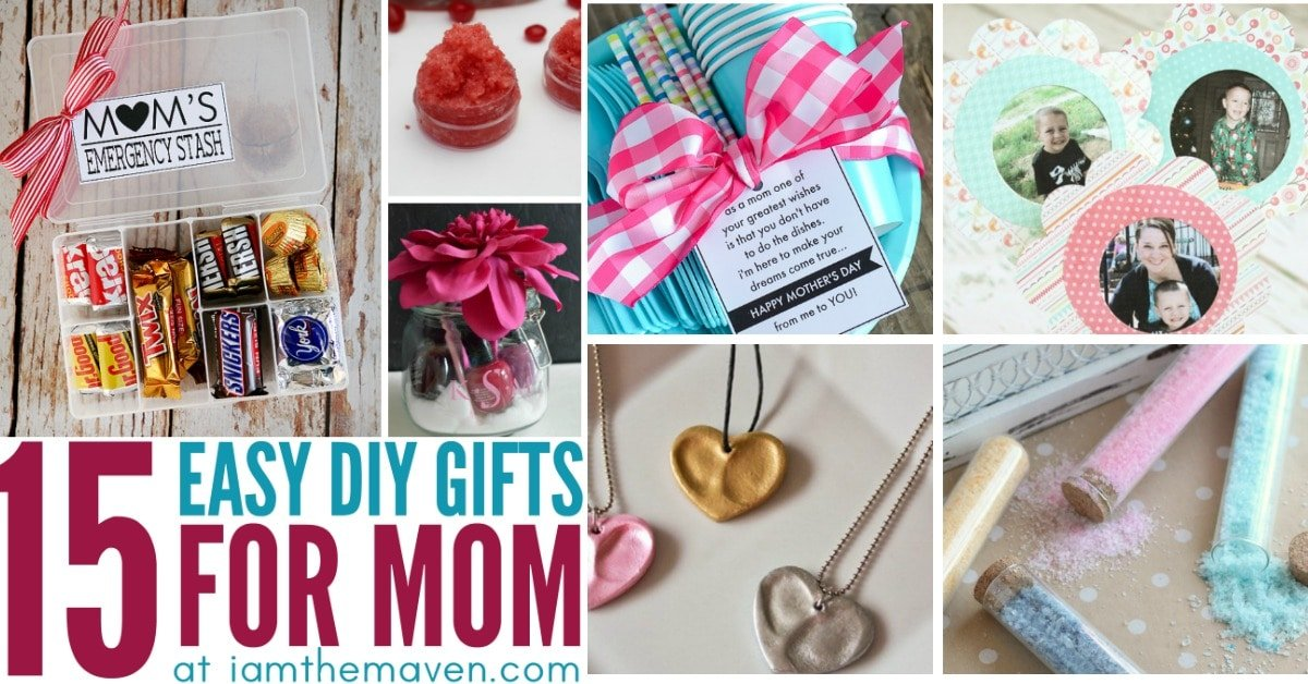 Need some gift ideas for mom?