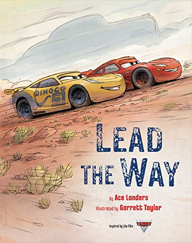 """Lead the Way"" book"