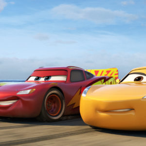 Cars 3 Review: It's the best one yet!