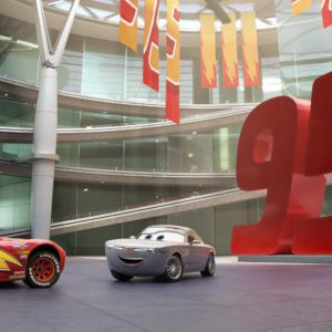 I'm going to the Cars 3 Premiere (and more!)