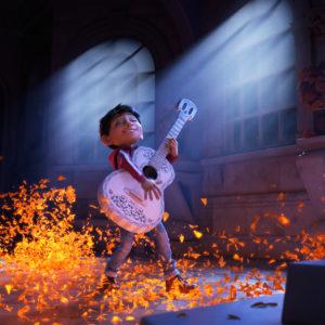 Disney•Pixar's COCO – New Trailer Now Available!!!