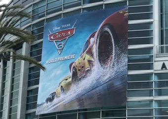 cars 3 red carpet premiere