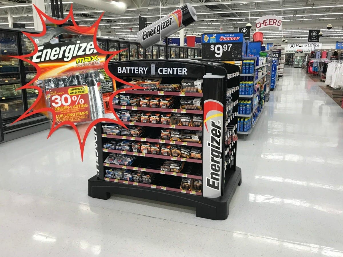 Shop Energizer Max at Walmart