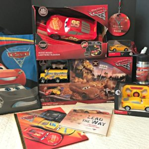 The BEST New Cars 3 Toys & Disney Play Days!