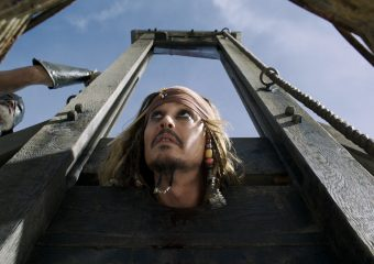 Pirates Of The Caribbean – Dead Men Tell No Tales on Digital Sept 19!