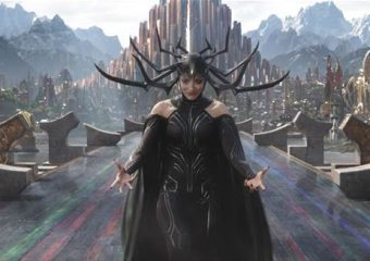 "THOR: RAGNAROK – ""Hela-ween"" DIY Pumpkin & Headdress Designs Now Available!!!"