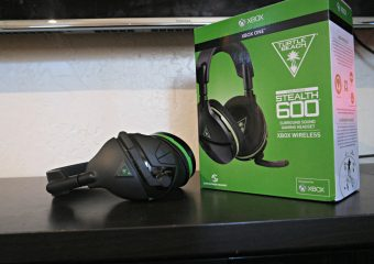 TURTLE BEACH® STEALTH 600 headset: Great gift idea!