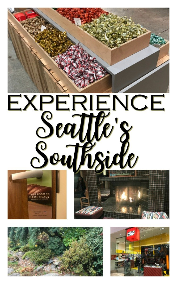 Experience Seattle's Southside