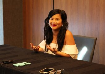 Kelly Marie Tran is going to change how we view women in Star Wars