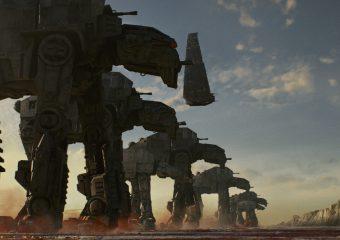 Star Wars : The Last Jedi Printables