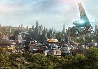 Star Wars The Last Jedi Press Event!