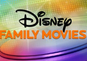 It's Disney Family Movies' Free Preview Week!