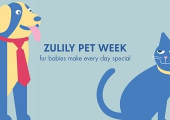 zulily pet week