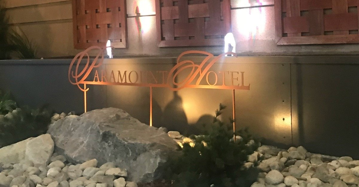 paramount hotel seattle review