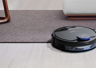 Learn about the DEEBOT Ozmo 930 & Giveaway!