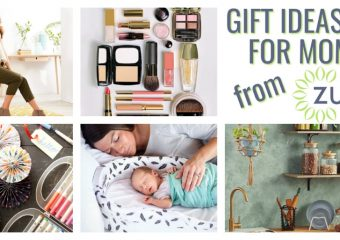 gift ideas for mom from zulily