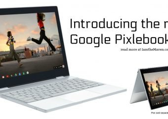 Why you need a Google Pixelbook