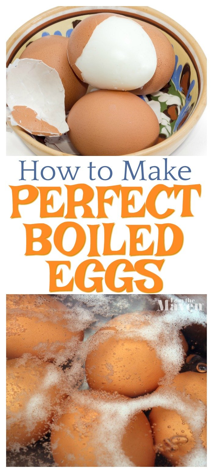 The perfect boiled egg is easier than you think. Plus, there are so many boiled egg recipe ideas.