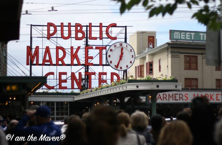 What to do in Seattle with kids – fun things to do whether you're a local or just visiting!
