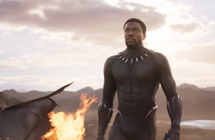 Everything you wanted to know about Black Panther