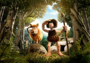 Early Man now on Blu-Ray – plus a Claymation Kit Giveaway!