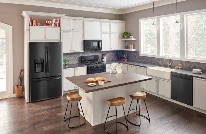 Do you have smart appliances?