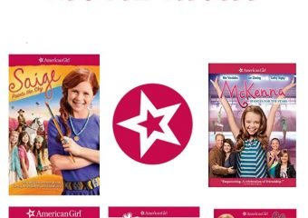american girl movie night