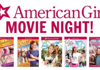 american girl movie night seattle