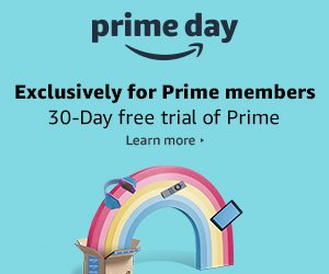 Get the scoop on what's coming for Prime Day!