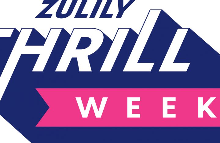 zulily Thrill Week is July 23-27