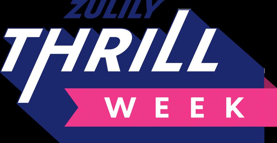 zulily thrill week