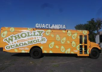 GUACLANDIA IS COMING TO SUMMERFEST IN KIRKLAND!
