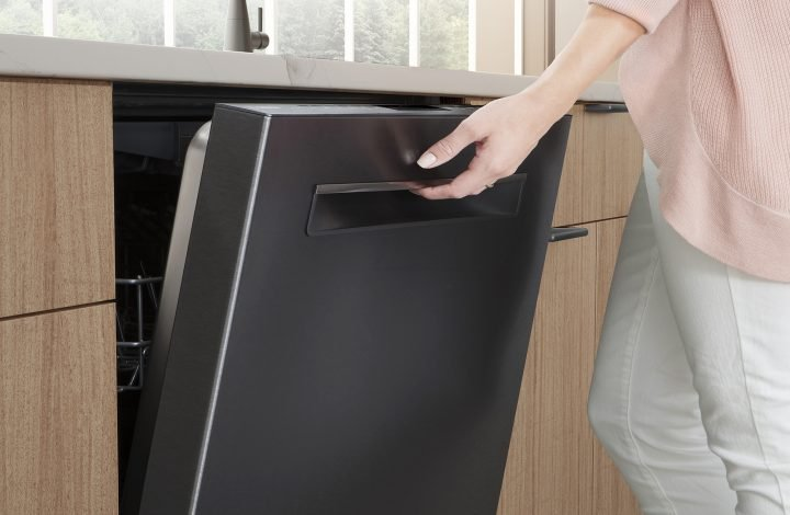What makes Bosch the World's #1 Dishwasher Brand?