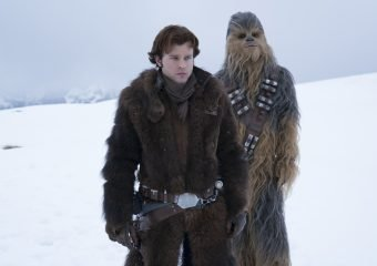 Solo: A Star Wars Story: Recipes, Crafts, Creature Art, Costumes and more!