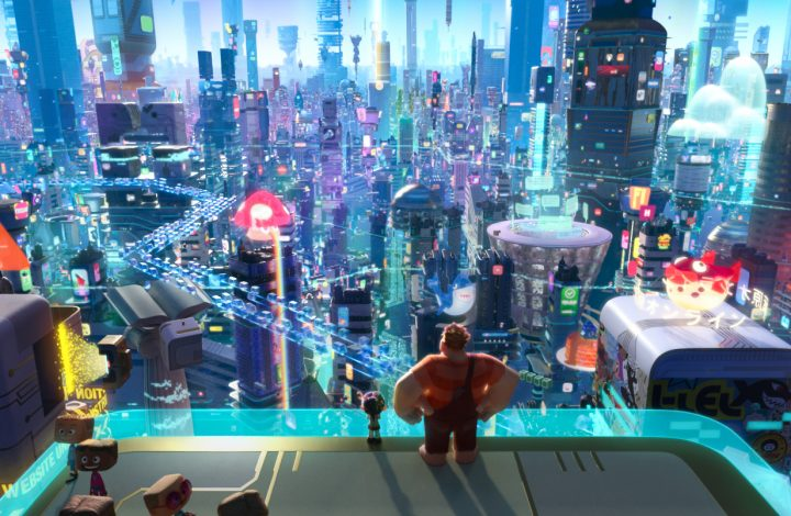 RALPH BREAKS THE INTERNET – New Trailer & Poster Now Available!!!