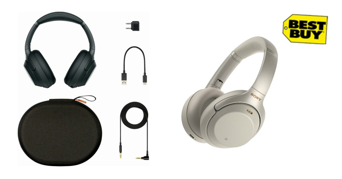 sony headphones best buy