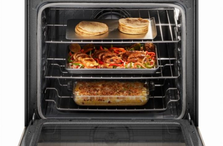 Your kitchen just got smarter.