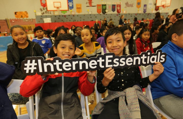 Comcast Internet Essentials is Leveling the Playing Field for Americans